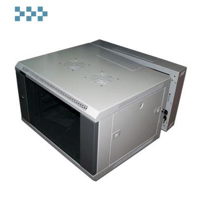 Шкаф настенный трехсекционный, серии «PRO» TWT-CBW3-9U-6×6
