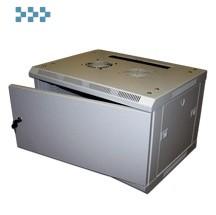 Телекоммуникационный шкаф настенный TWT серии 'PRO' TWT-CBWPM-18U-6×4-GY