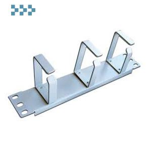 Горизонтальный органайзер 10″ 3 кольца металл TWT-ORG1U-3V/10