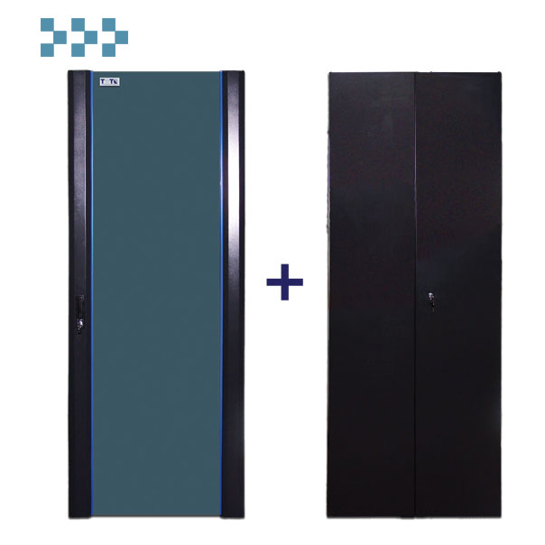 "Комплект дверей для шкафов серии ""Business"" TWT-CBB-DR18-6x-S-G1"