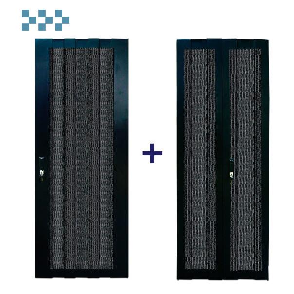 "Комплект дверей для шкафов серии ""Business"" TWT-CBB-DR37-6x-S-P1"
