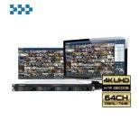 Cетевой видеорегистратор DIGIEVER DS-4364-RM Pro+