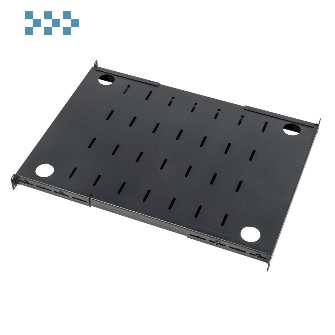 Полка силовая для шкафов серии DCS LANMASTER LAN-DC-CB-S4-10/280