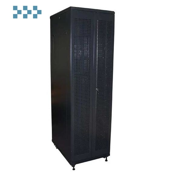 Шкаф напольный TWT серии 'Business' TWT-CBB-42U-8×12-PP