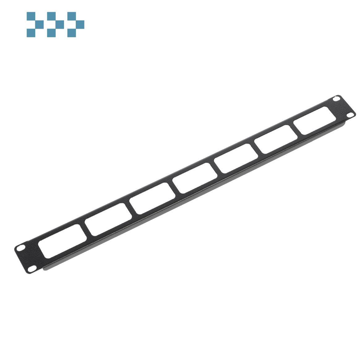 Органайзер кабельный ЦМО ГКО-О-1-9005