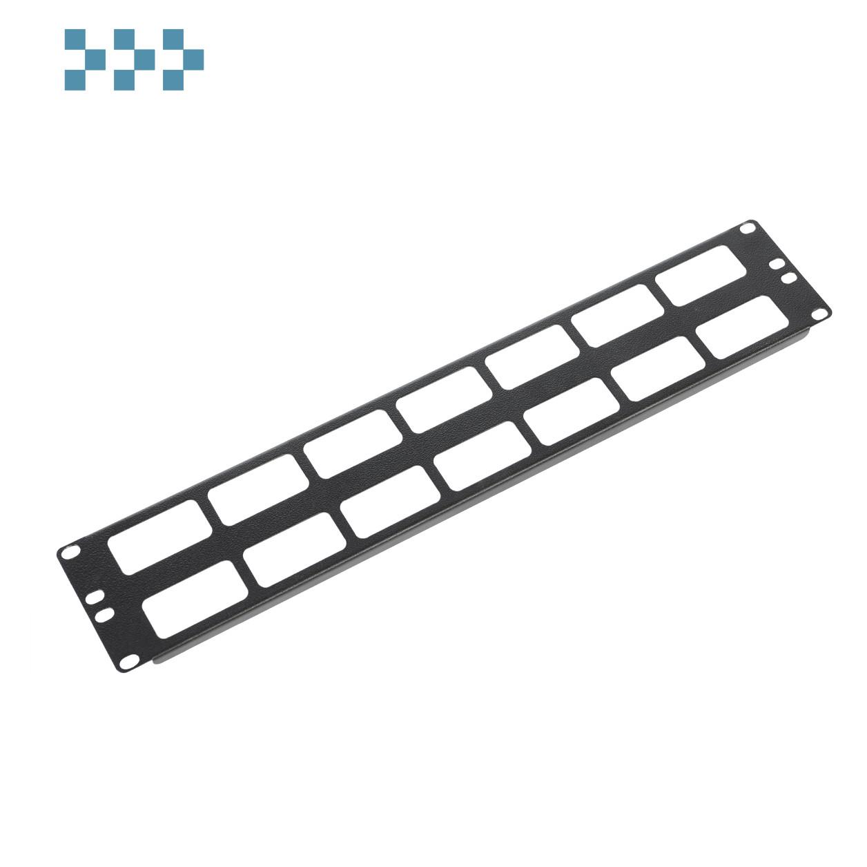 Органайзер кабельный ЦМО ГКО-О-2-9005