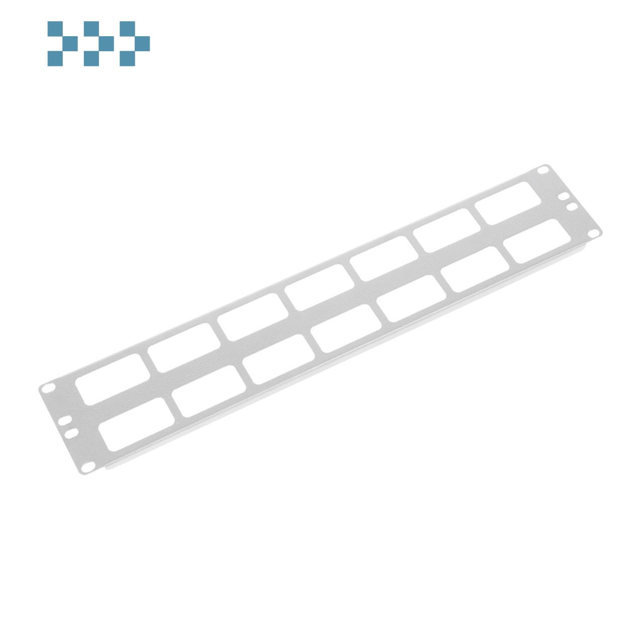 Органайзер кабельный ЦМО ГКО-О-2