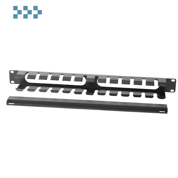 Органайзер кабельный ЦМО ГКЗ-1U-9005