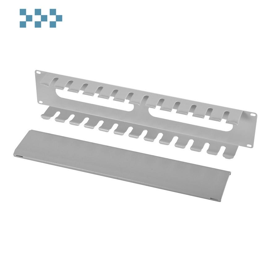 Органайзер кабельный ЦМО ГКЗ-2U-9005