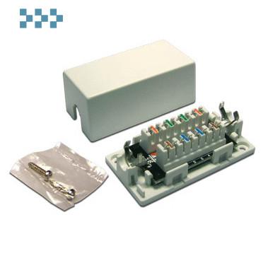 Соединительный модуль, категорий 5е/6 LANMASTER LAN-CNB-UTP5E