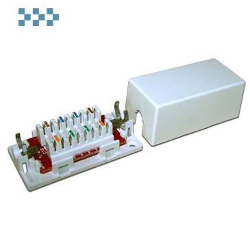 Соединительный модуль, категорий 5е/6 LANMASTER LAN-CNB-UTP6