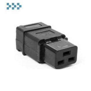 Вилка IEC 60320 C19, 16A, 250V, разборная LANMASTER LAN-IEC-320-C19