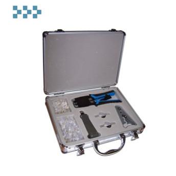 Набор для работы с оптическим кабелем LANMASTER LAN-NT-TK/PATCH