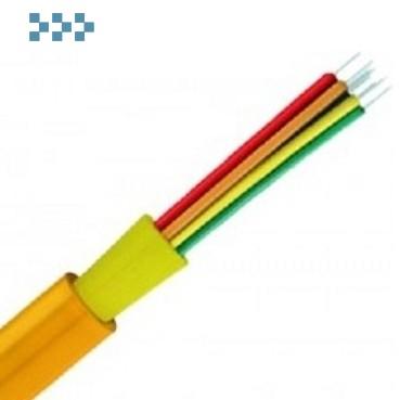 ВО кабель внутренний LANMASTER Distribution LAN-OFC-DI2-M2-LS