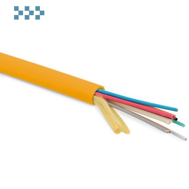 ВО кабель внутренний LANMASTER Distribution LAN-OFC-DI8-M4-LS