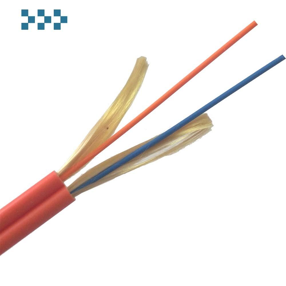 Кабель оптический LANMASTER LAN-OFC-ZI2-M2-LS