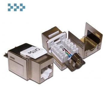 Модуль типа Keystone LANMASTER LAN-OK45S5E/90