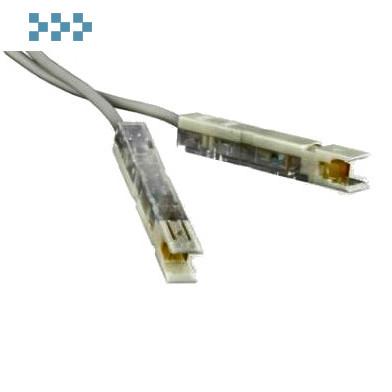 Соединительные шнуры 110-го типа LANMASTER LAN-P1-P1-2m