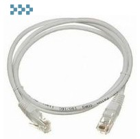 Патч-корд LANMASTER LSZH FTP кат.6A LAN-PC45/S6A-2.0-GY