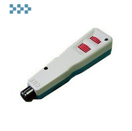 Ударный инструмент для разделки контактов LANMASTER LAN-PND-110