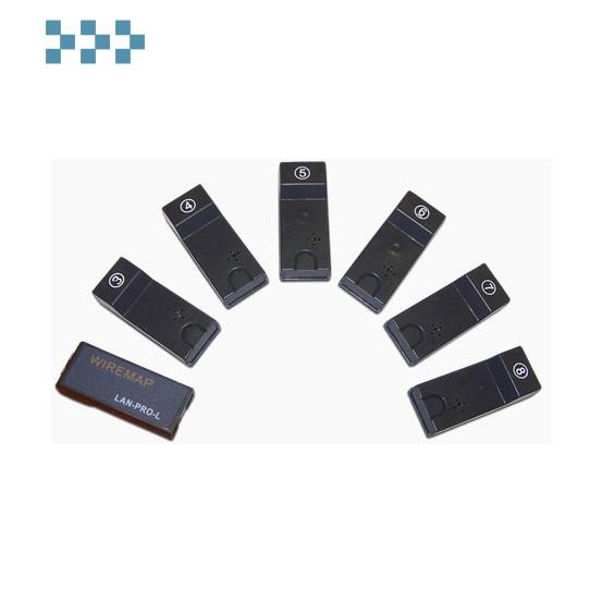 Набор ответных частей к LAN-PRO-L LANMASTER LAN-PRO-L/ID2-8