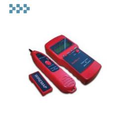 Кабельный тестер с измерением длины с функцией тон-генератора LANMASTER LAN-PRO-L/TPK