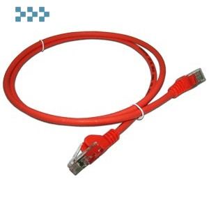 Патч-корд LANMASTER LSZH UTP кат.6 LAN-PC45/U6-10-OR