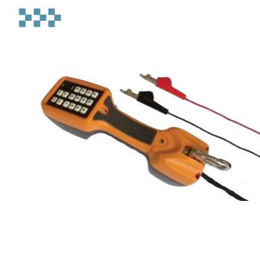 Тестовая телефонная трубка LANMASTER LAN-TELESET-50
