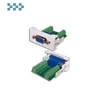 Вставки стандарта Mosaic LANMASTER LAN-WA-LP-VGA16-WH