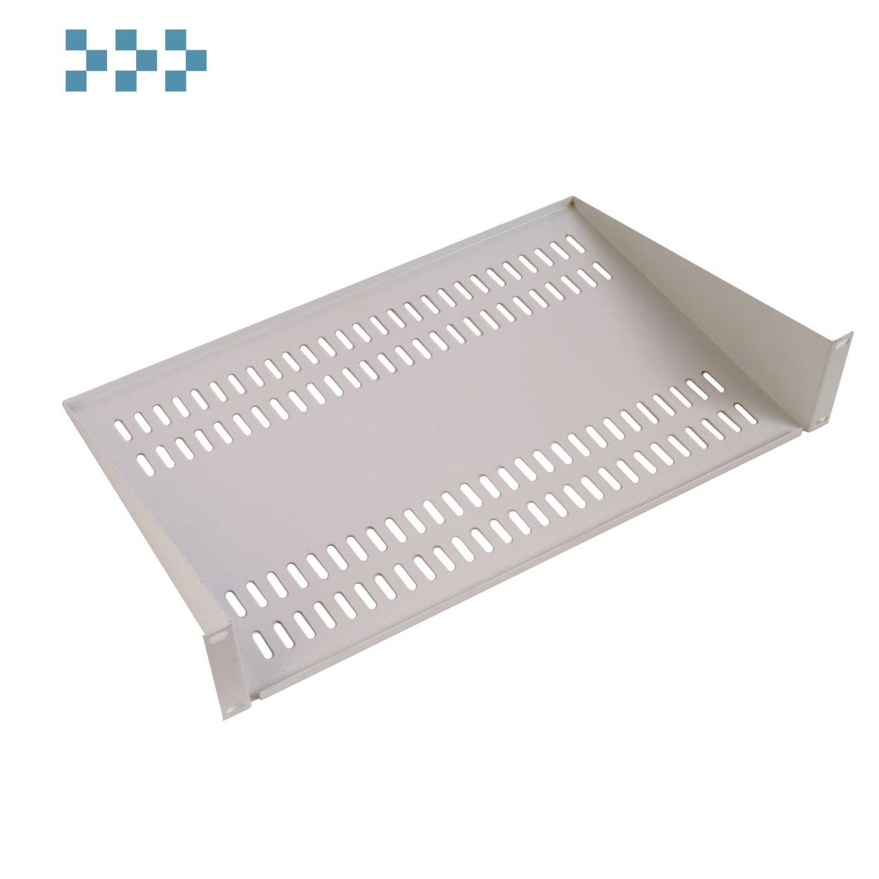 Полка перфорированная ЦМО МС-40-9005