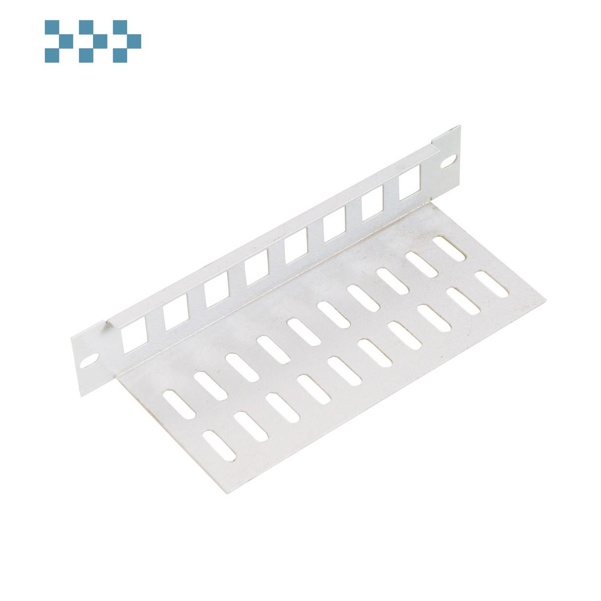 Патч-панель ЦМО ПТ-6-10