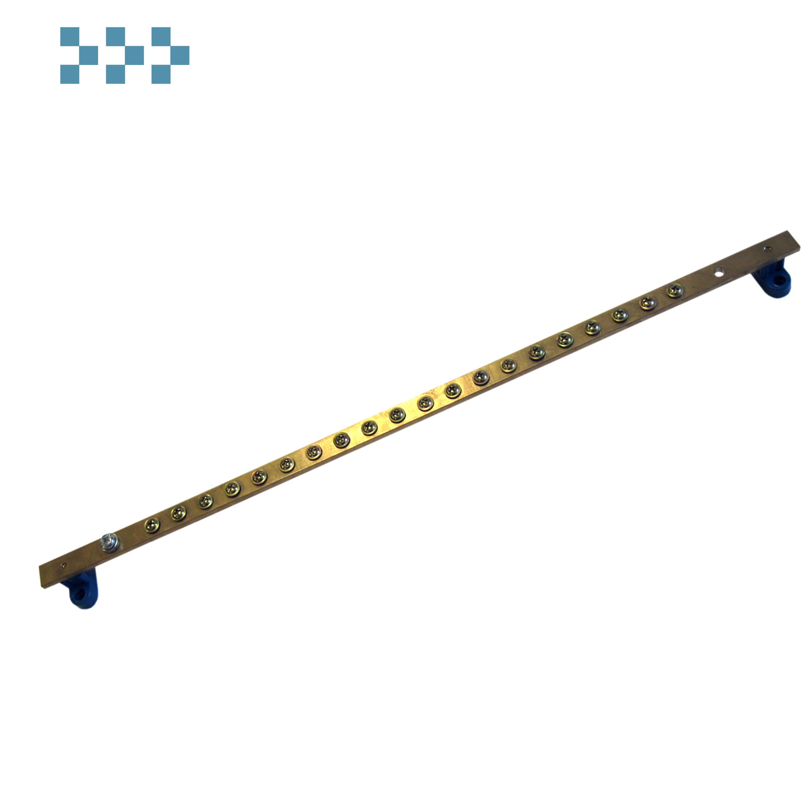 Панель заземления ЦМО ПЗ-19-500.200А