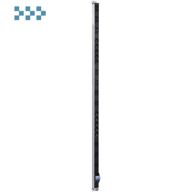 Блок розеток ЦМО R-16-10S-10C19-A-1420-K