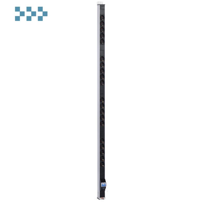 Блок розеток ЦМО R-16-20S-A-1420-K