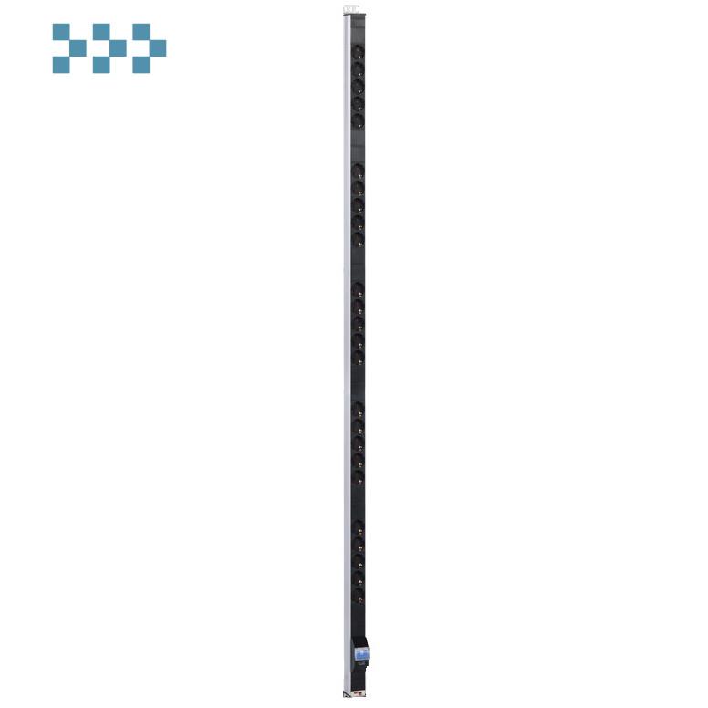 Блок розеток ЦМО R-16-25S-A-1820-K