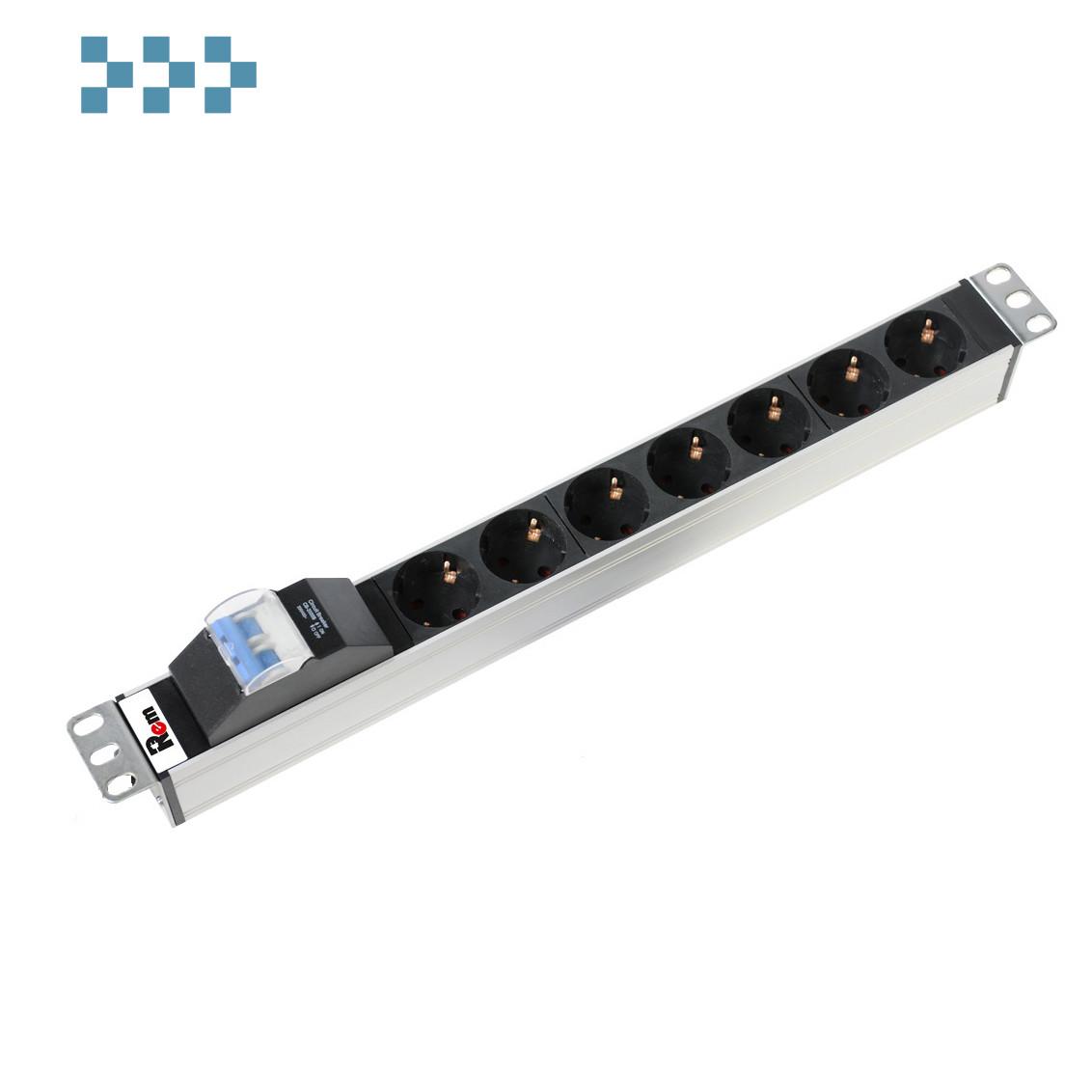 Блок розеток ЦМО R-16-7S-A-440-K