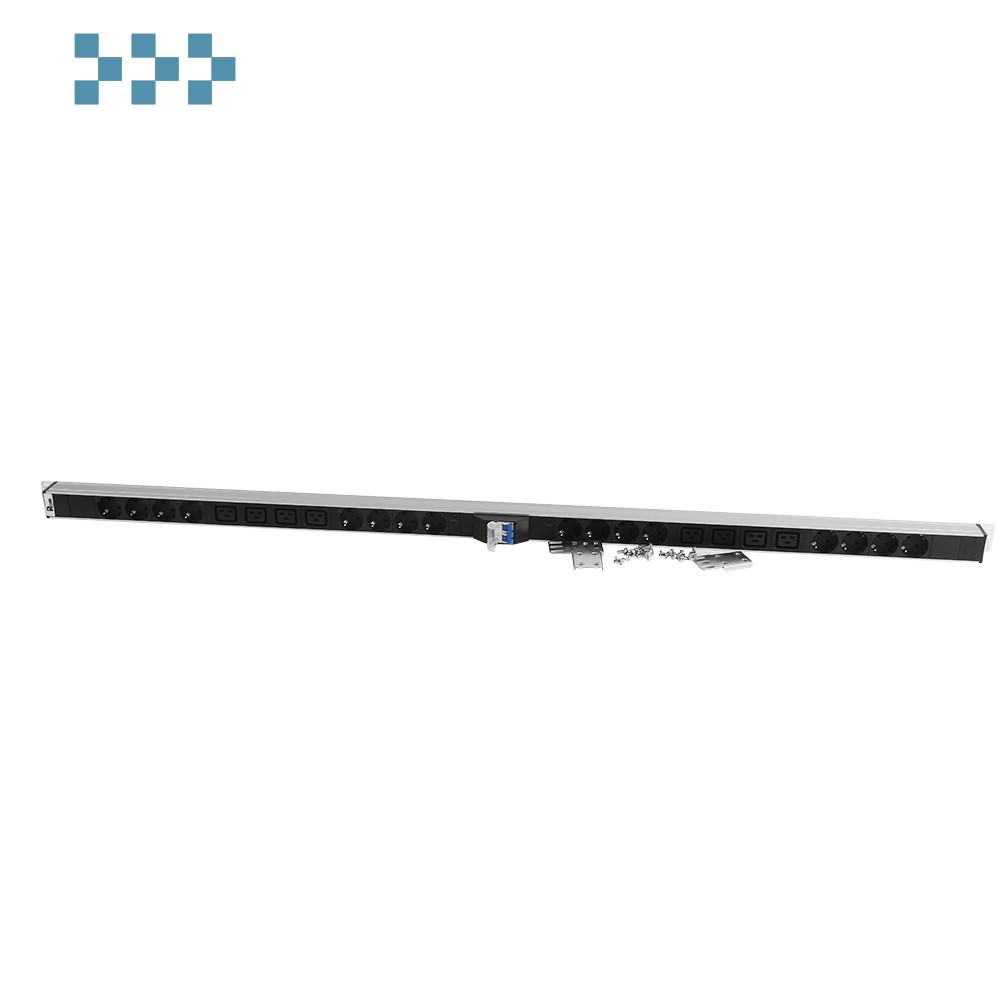 Блок розеток ЦМО R-32-2X(8S-4C19-A-I)