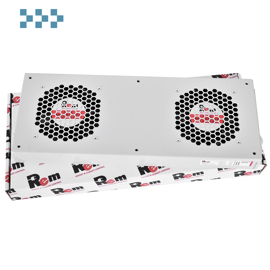 Модуль вентиляторный ЦМО R-FAN-2J