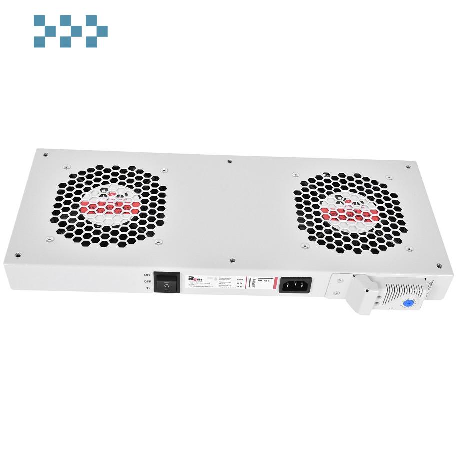 Модуль вентиляторный ЦМО R-FAN-2T