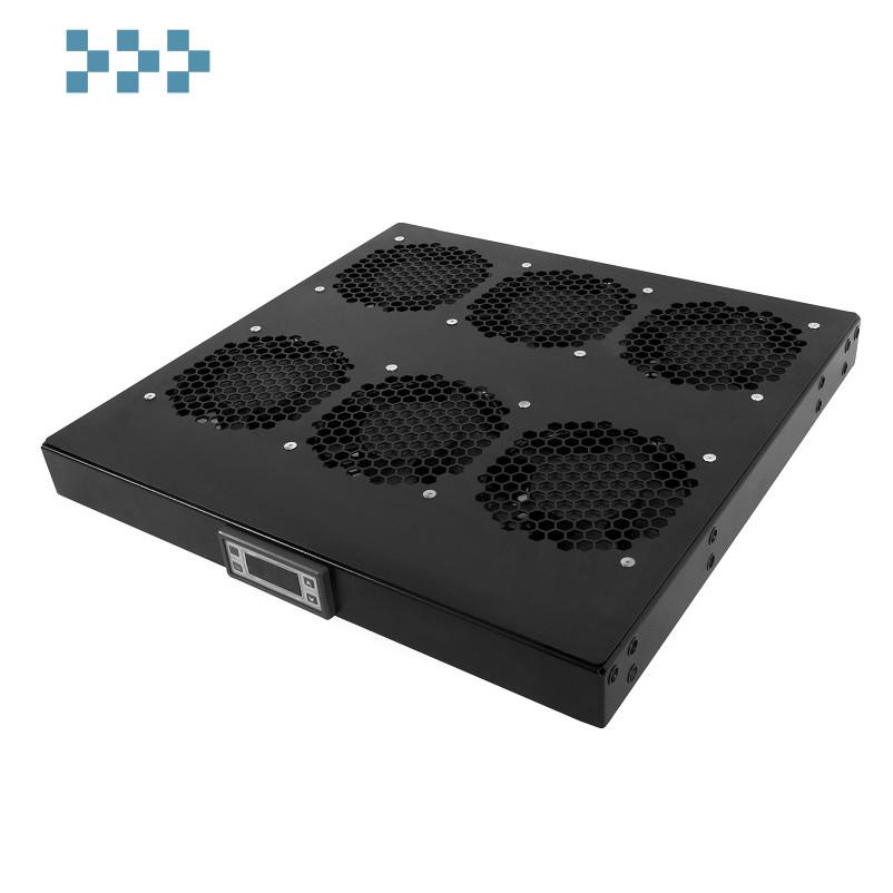 Модуль вентиляторный ЦМО R-FAN-6K-1U-9005