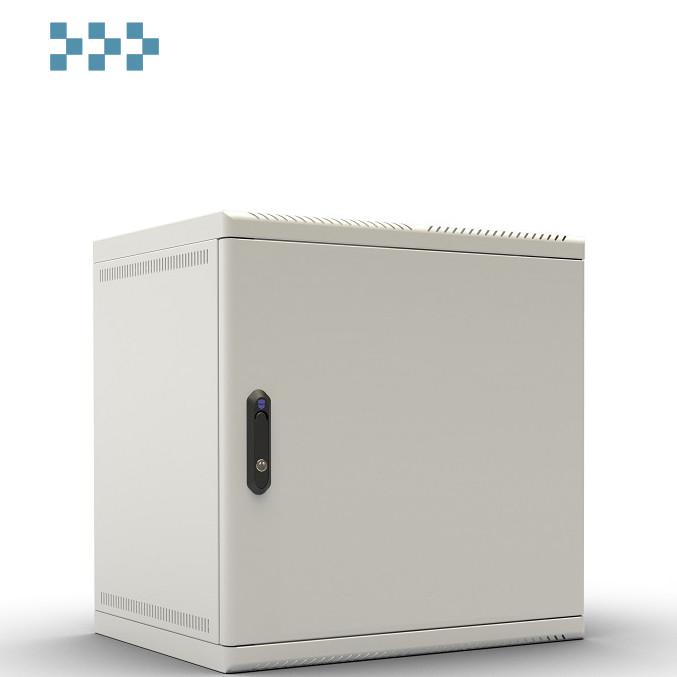 Шкаф телекоммуникационный настенный 15U ЦМО ШРН-15.650.1