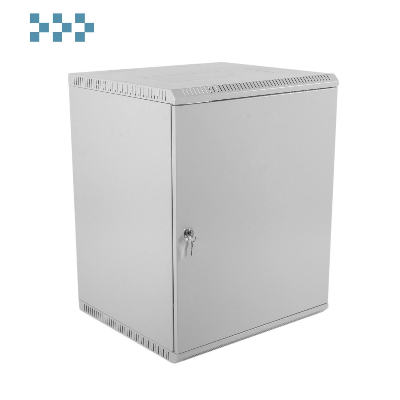 Шкаф телекоммуникационный настенный разборный 12U ШРН-Э-12.350.1