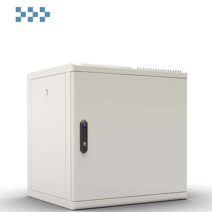 Шкаф телекоммуникационный настенный разборный 12U ЦМО ШРН-М-12.650.1