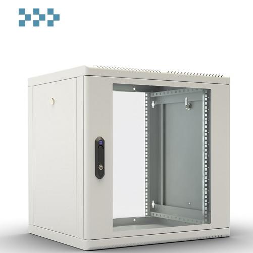 Шкаф телекоммуникационный настенный разборный 12U ЦМО ШРН-М-12.500
