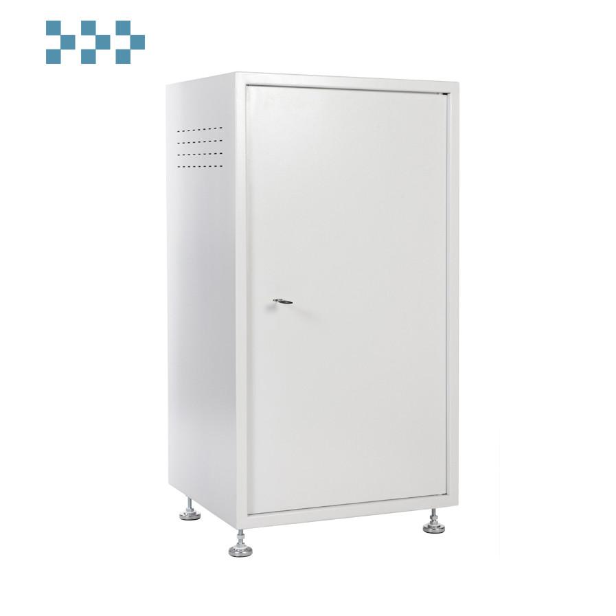 Шкаф телекоммуникационный напольный 18U ЦМО ШТК-А-18.6.5