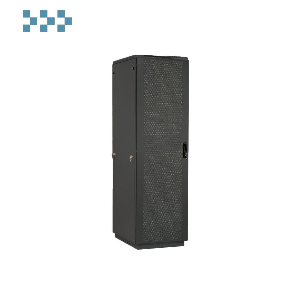 Шкаф телекоммуникационный напольный 42U ЦМО ШТК-М-42.8.10-44АА-9005