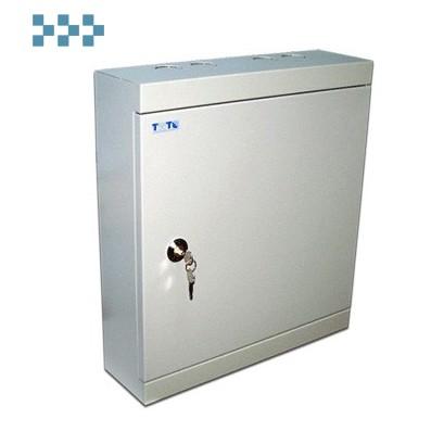 Распределительные шкафы LSA+, настенные TWT-DB10-20P/KM
