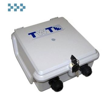 Распределительный бокс 10 пар, наружный TWT-DB10-5P/OUT