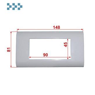Лицевая панель TWT-FR45x90