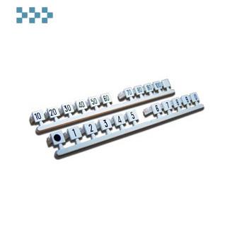 Маркеры для плинтов TWT-LSA-M-01